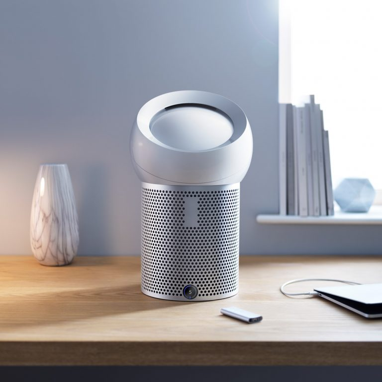 Test Dyson Pure Cool Me