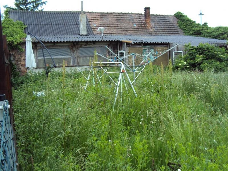 gbild -- Ebener Bauplatz mit Abbruch /  / 2473Potzneusiedl / Bild 1