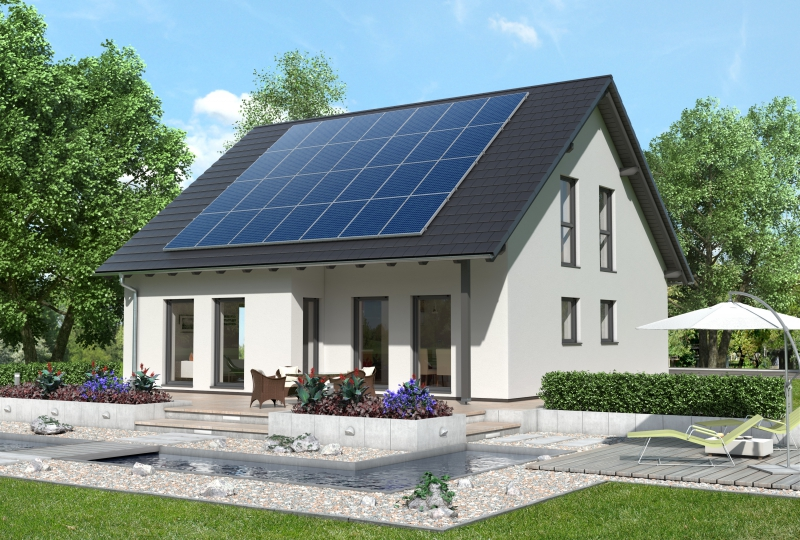 Innovationshaus Energieplus /  / 3382  / Bild 0