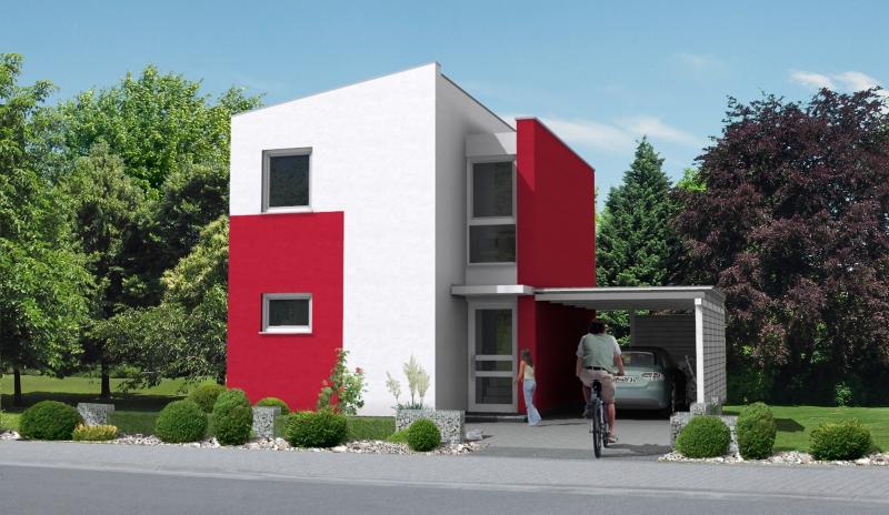 Kompakthaus 83  /  / 3382 / Bild 0