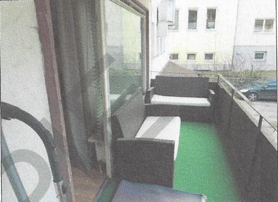 Kitzb�hel, Wohnung mit 7,5 m� Balkon, Freizeitwohnsitzwidmung, Zentrumsn�he, Anlagewohnung