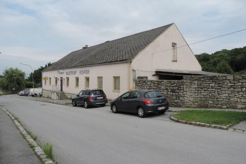 alter Gasthof - kann dein neues Wohnheim mit Garten in Waldrandnähe sein