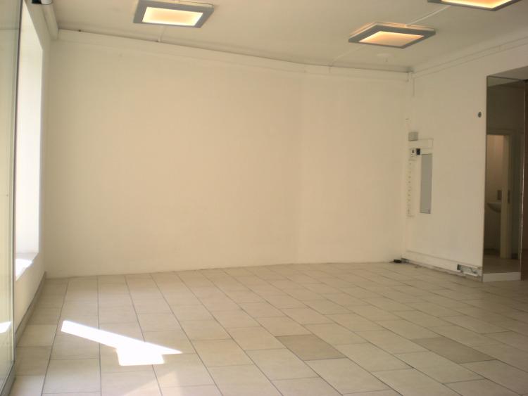 Geräumiges Portallokal in Frequenzlage /  / 1050Wien / Bild 2