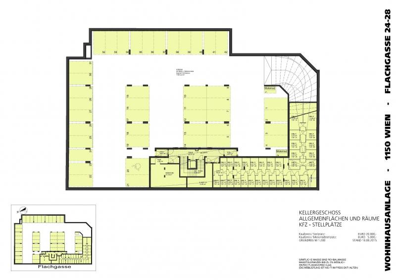 3-Zimmer-Wohnung mit Balkon - Top 44