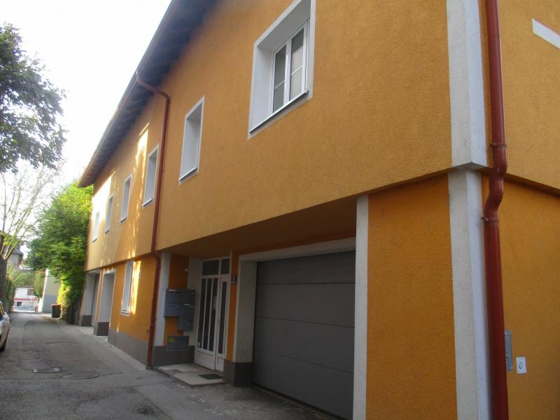 Tolle, sanierte Eigentumswohnungen in Melk von 42 m² bis 105 m²!