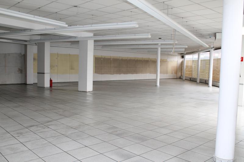 Geschäftslokal 295 m² in 2273 Hohenau!