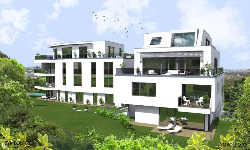 Atemberaubendes Penthouse mit Traumblick über Wien