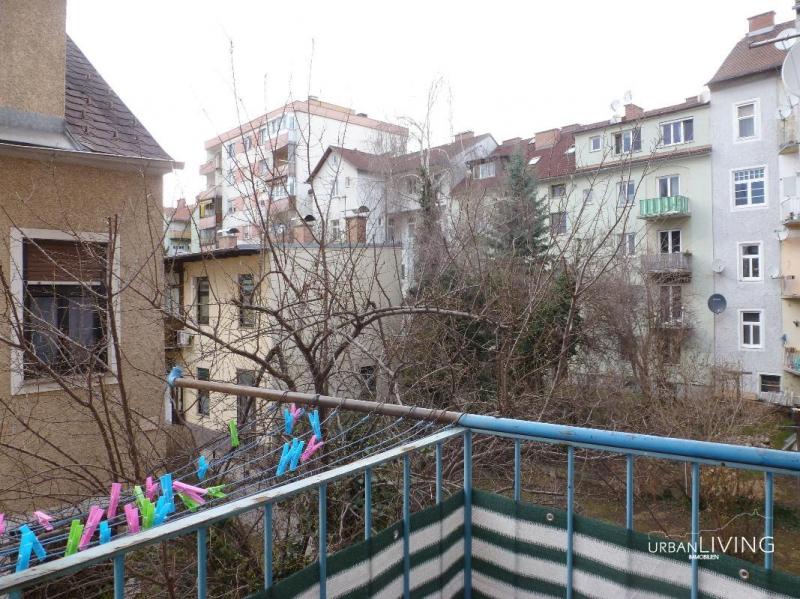 Stadtflair mit sonnigen Balkon /  / 8020Graz - Gries / Bild 0