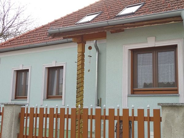 GEMÜTLICHES LANDHAUS mit NEBENGEBÄUDE /  / 3710Ziersdorf / Bild 0