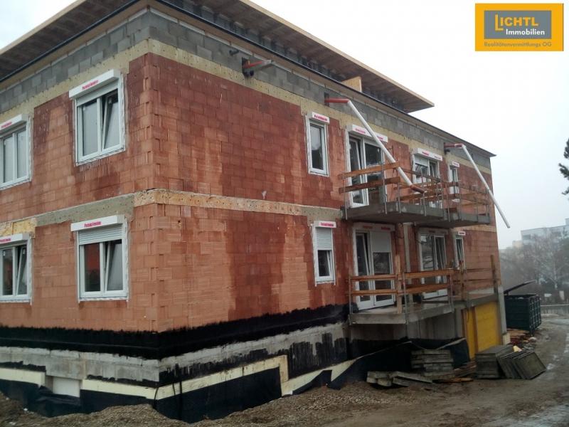 Eigentumswohnungen im Bau, jetzt vorreservieren /  / 2410Hainburg an der Donau / Bild 0