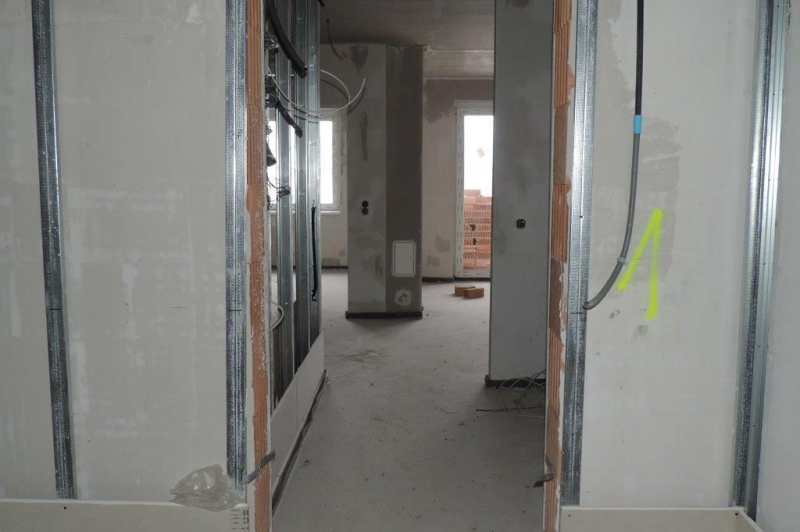Eigentumswohnungen im Bau, jetzt vorreservieren /  / 2410Hainburg an der Donau / Bild 3