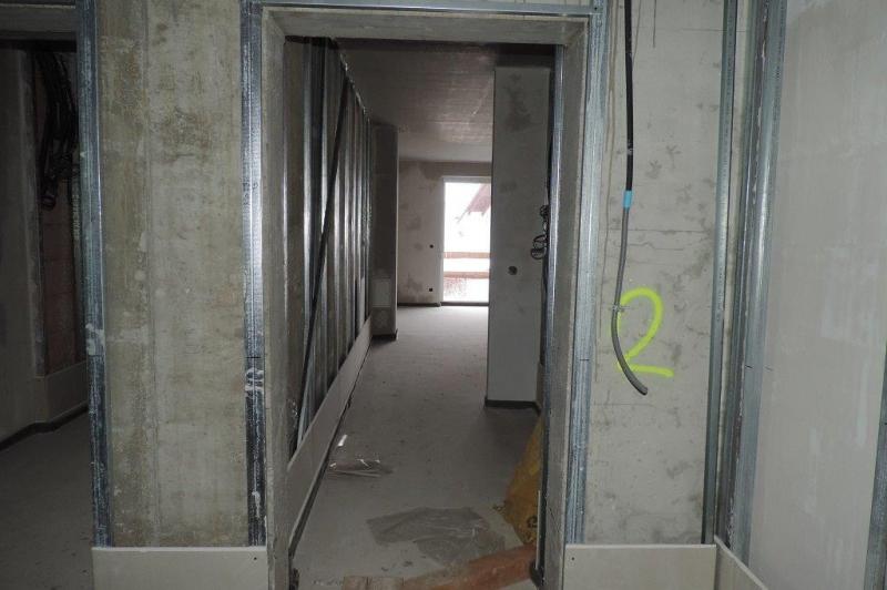 Eigentumswohnung im Niedrigenergiehaus, Fertigstellung in Kürze /  / 2410Hainburg an der Donau / Bild 3