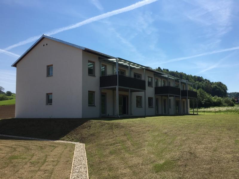 PROVISIONSFREI - Erstbezug - GEFÖRDERT - ÖWG Wohnbau