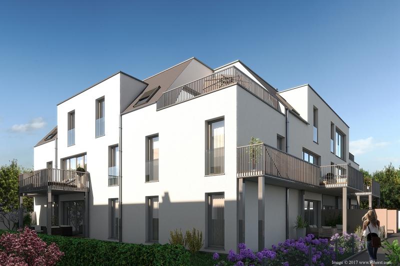 gbild -- Atrium-Wohnung im Zentrum von Brunn /  / 2345Brunn am Gebirge / Bild 1