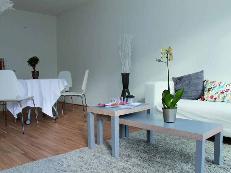 PROVISIONSFREI - Gartenwohnung -Erstbezug - Exklusive Eigentumswohnung
