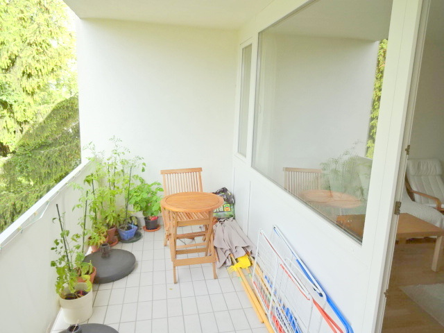 Grünruhelage+Hell + Mitbenützung großer toller Garten, 4 Zimmer + Loggia, ca. 100m, 2ter & letzter Stock /  / 1190Döbling / Bild 0