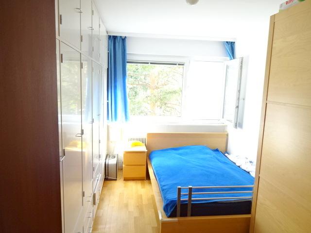 Grünruhelage+Hell + Mitbenützung großer toller Garten, 4 Zimmer + Loggia, ca. 100m, 2ter & letzter Stock /  / 1190Döbling / Bild 2