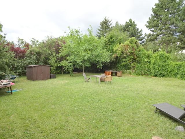 Grünruhelage+Hell + Mitbenützung großer toller Garten, 4 Zimmer + Loggia, ca. 100m, 2ter & letzter Stock /  / 1190Döbling / Bild 5