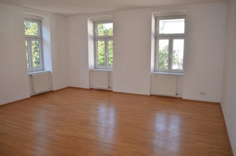 STUDENT/INNEN AUFGEPASST! ENENKELSTRASSE; sonnige 111 m2 Altbau, 4 Zimmer, 3er-WG-geeignet, Komplettküche, 2 Bäder, Parketten,