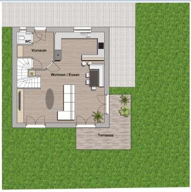 Exklusives Einfamilienhaus direkt an der U2 /  / 1220Wien / Bild 1
