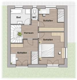 Exklusives Einfamilienhaus direkt an der U2 /  / 1220Wien / Bild 2