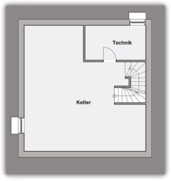 Einfamilienhaus in Ziegelmassivbauweise - U2 - Grünruhelage /  / 1220Wien / Bild 4
