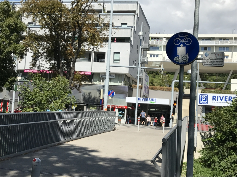 Wohnen am Liesingbach /  / 1230Wien / Bild 1