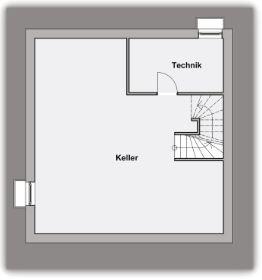 Einfamilienhaus in Ziegelmassivbauweise - U2 - Grünruhelage /  / 1220Wien / Bild 5