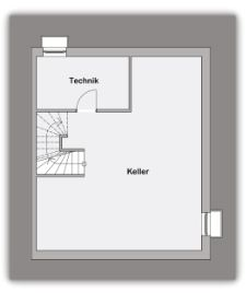 Exklusive Doppelhaushälfte direkt an der U2 - Massivbauweise - Wohnbauförderung - Provisionsfrei /  / 1220Wien / Bild 5