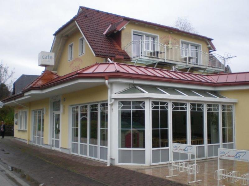 sehr schönes Apartmenthaus am Ossiacher See zur Eigennutzung oder Vermietung