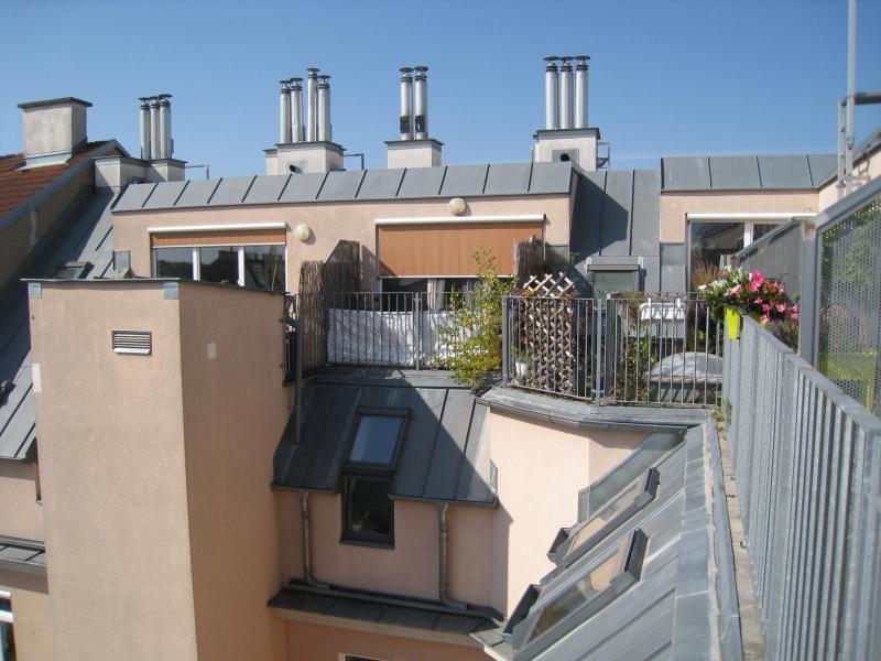 helle 3 Zimmer Maisonette-Wohnung mit Balkon /  / 1170Wien, 17. Bezirk, Hernals / Bild 7