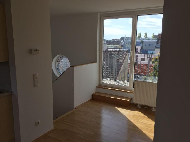 helle 3 Zimmer Maisonette-Wohnung mit Balkon /  / 1170Wien, 17. Bezirk, Hernals / Bild 8