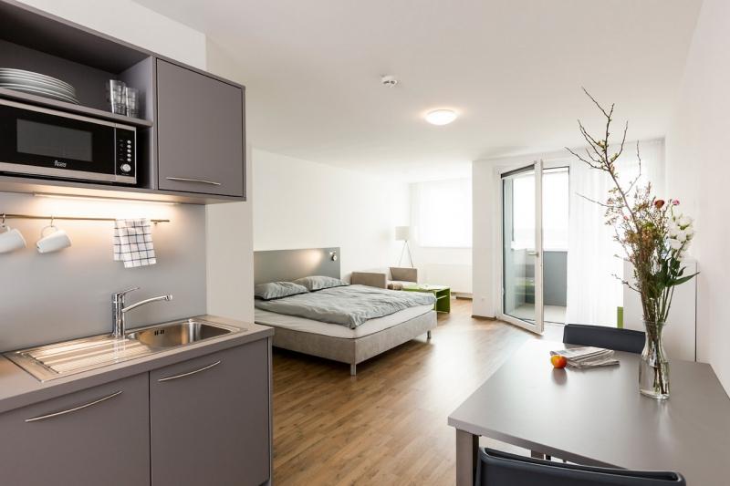 room4rent Kurzzeit-Wohnen Standard