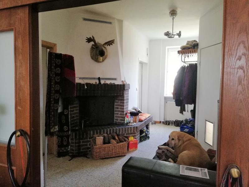 Gemütliche 4 Zimmer Altbauwohnung im Privathaus zum Wohlfühlen