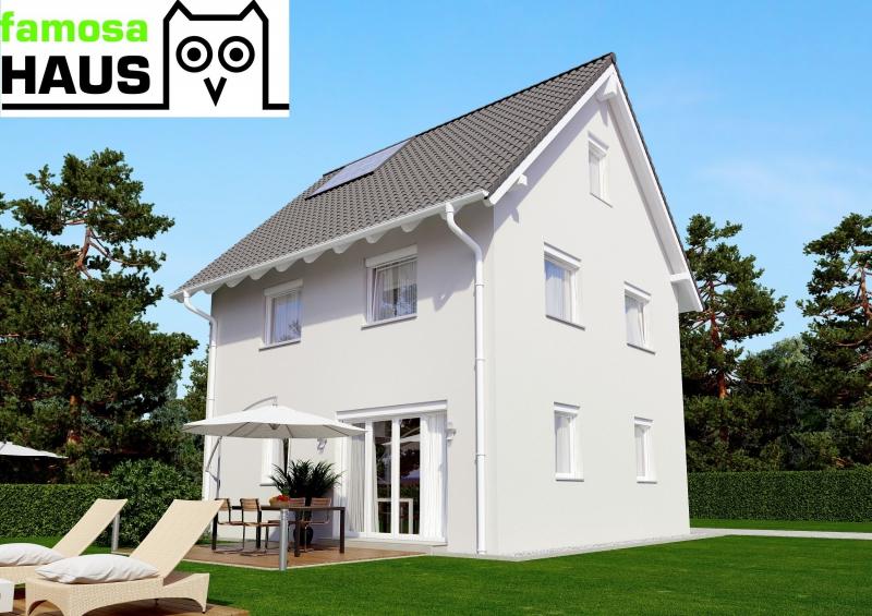 Vollunterkellertes Einfamilienhaus mit 3 Stockwerken und Eigengrund. Alleineigentum!