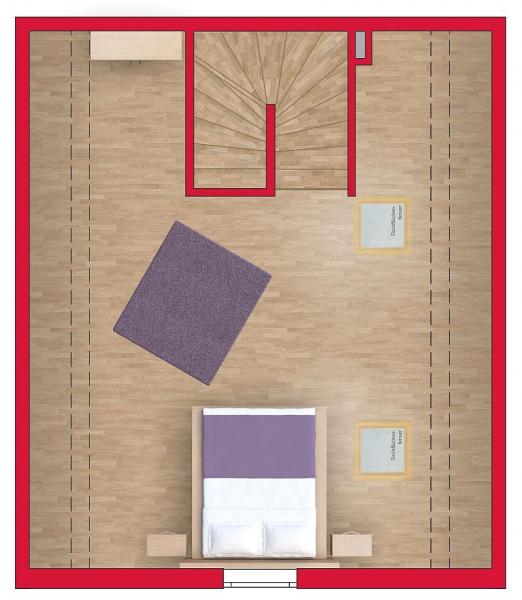 Großzügiges Einzelhaus, vollunterkellert mit 3 Stockwerken und Grundstück. Alleineigentum! /  / 2100Leobendorf / Bild 5