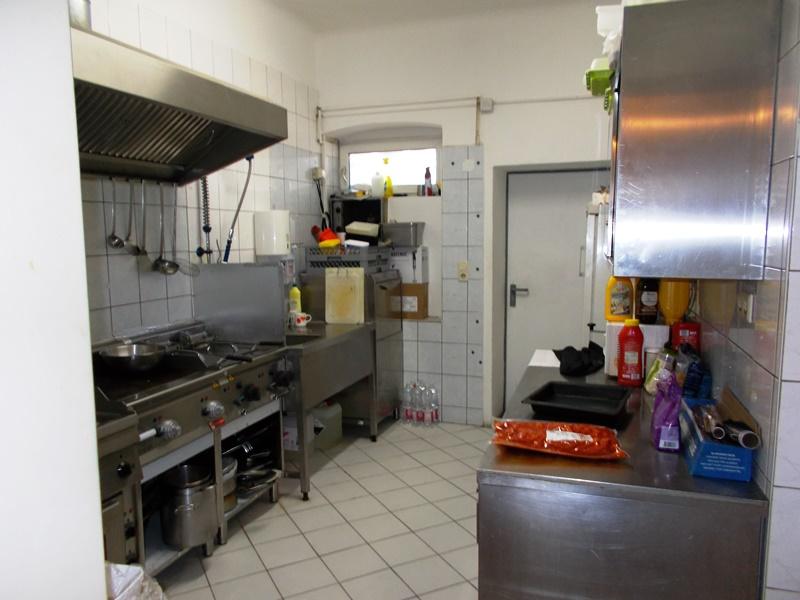 gbild -- Neu sanierte Pizzeria /  / 2285 / Bild 4