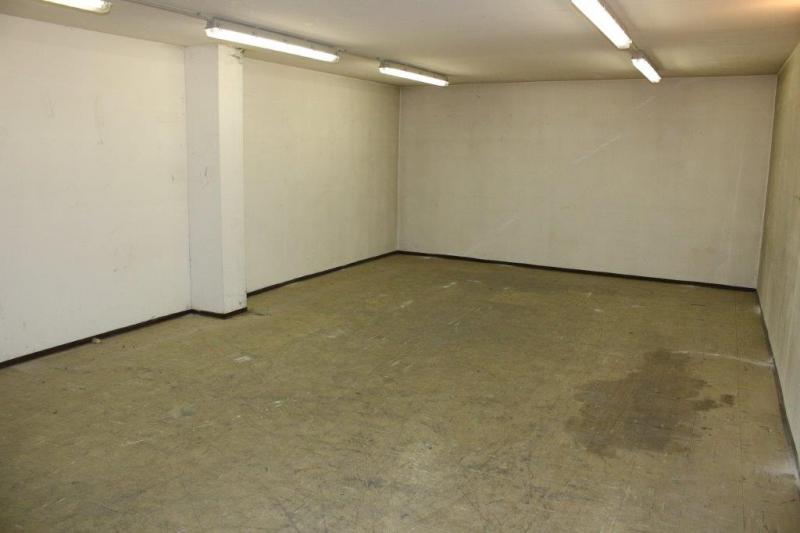 FASANGASSE! 38 m2 Lager – Magazin, 1 Raum, unbefristet