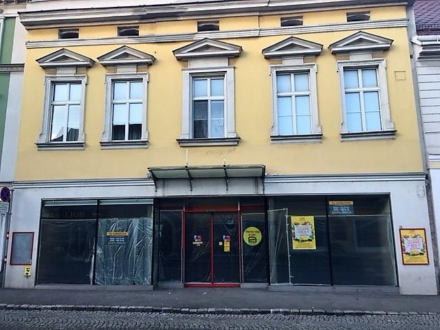 gbild -- Geschäftslokal/ Lager für Ihren Gewerbebetrieb /  / 2410Hainburg an der Donau / Bild 1