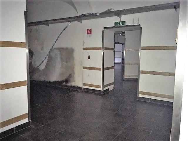 jpgcnt ---- Geschäftslokal/ Lager für Ihren Gewerbebetrieb /  / 2410Hainburg an der Donau / Bild 1