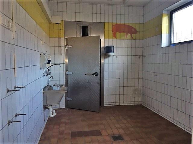 jpgcnt ---- Geschäftslokal/ Lager für Ihren Gewerbebetrieb /  / 2410Hainburg an der Donau / Bild 2