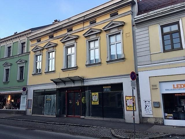 jpgcnt ---- Geschäftslokal/ Lager für Ihren Gewerbebetrieb /  / 2410Hainburg an der Donau / Bild 7