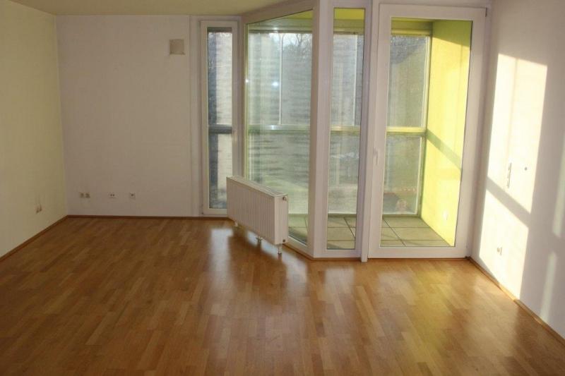 BARAWITZKAGASSE! SONNIGE 50 m2 NEUBAU MIT 3 m2 WINTERGARTEN,2 Zimmer, Kochnische, Wannenbad, Parketten,