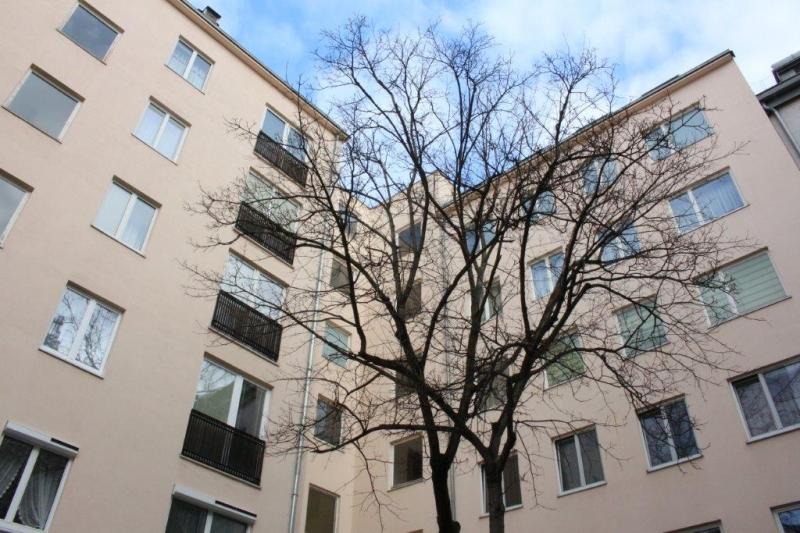 TREUSTRASSE, sonnige 74 m2 Neubau, 2 Zimmer, Wohnküche, Wannenbad,  /  / 1200Wien / Bild 8