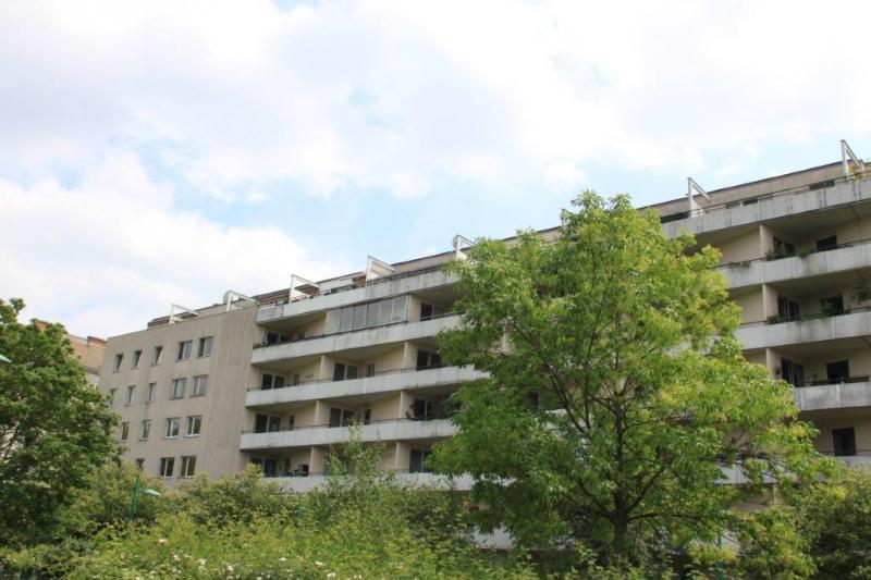 TREUSTRASSE, sonnige 74 m2 Neubau, 2 Zimmer, Wohnküche, Wannenbad,  /  / 1200Wien / Bild 9