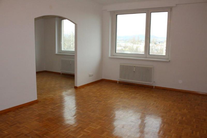 TREUSTRASSE, sonnige 74 m2 Neubau, 2 Zimmer, Wohnküche, Wannenbad,  /  / 1200Wien / Bild 2