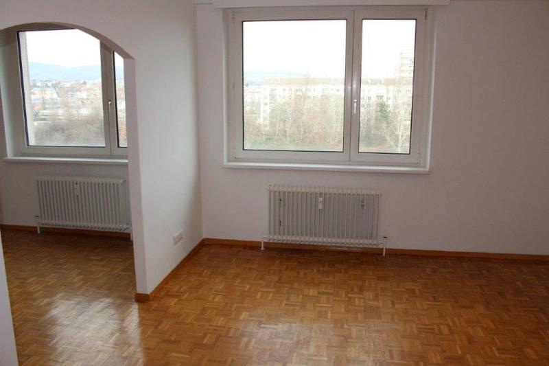 TREUSTRASSE, sonnige 74 m2 Neubau, 2 Zimmer, Wohnküche, Wannenbad,  /  / 1200Wien / Bild 4