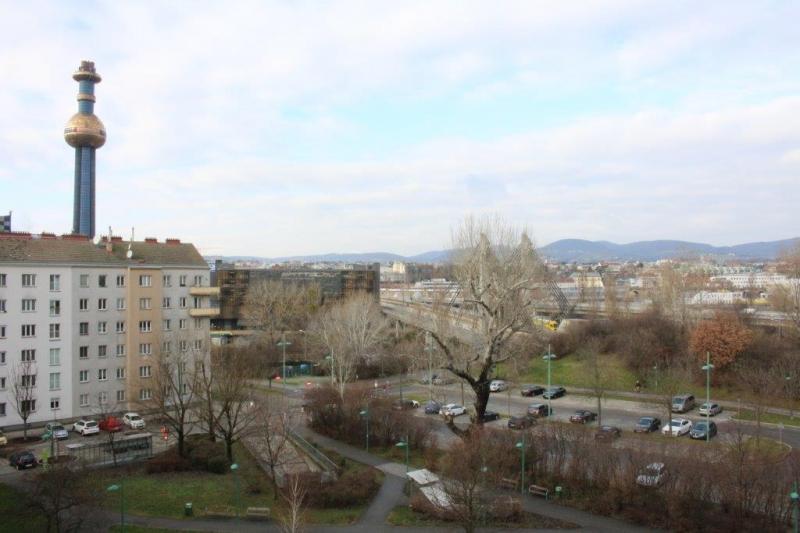 TREUSTRASSE, sonnige 74 m2 Neubau, 2 Zimmer, Wohnküche, Wannenbad,  /  / 1200Wien / Bild 7