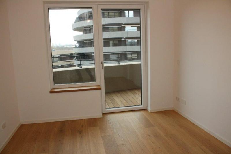ERSTBEZUG! DIREKT AM GRÜNEN PRATER,  sonnige 48 m2 Neubau mit 12 m2 Terrasse, 2 Zimmer, Komplettküche, Wannenbad, Parketten, /  / 1020Wien / Bild 6