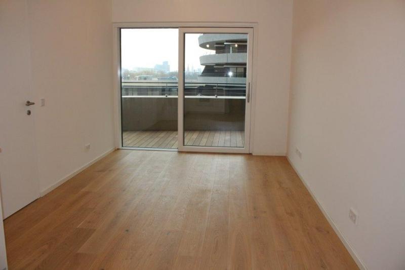 ERSTBEZUG! DIREKT AM GRÜNEN PRATER,  sonnige 48 m2 Neubau mit 12 m2 Terrasse, 2 Zimmer, Komplettküche, Wannenbad, Parketten, /  / 1020Wien / Bild 5